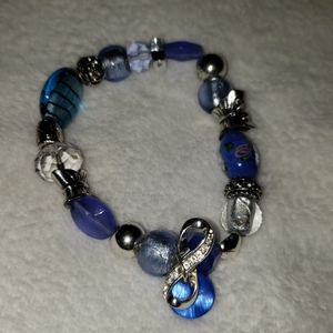 Avon Domestic violence bracelet